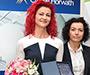 Najbolja hrvatska poduzetnica: Katica Hauptfeld