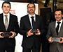 B2B Superprodavači godine - Hrvatska pošta, Živa voda i Metronet imaju najbolje B2B prodavače