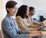 Kako introvertirane žene mogu doći do riječi na sastanku i pokazati svoju stručnost i znanje?