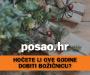 75% Hrvata ne očekuje božićnicu