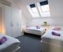 Bračni par ostao bez posla pa otvorio hostel u Osijeku