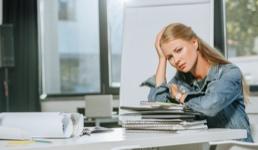 Kako na stresne situacije na poslu reagirati smireno?