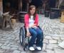 Iz invalidskih kolica pokrenula privatni biznis