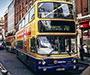 Unatoč dobitku na lutriji od 24 milijuna eura, vozači autobusa vratili se na posao