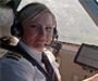 Upoznajte jedinu kapetanicu zrakoplova u Hrvatskoj i regiji