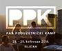 PAR Poduzetnički kamp - Startup događaj ljeta