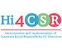 Preuzmite edukativne materijale o pet DOP tema izrađene za prvu Hi4CSR obrazovnu aktivnost