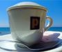 Odlazak na kavu je glavna aktivnost prvog dana odmora putnika iz Hrvatske