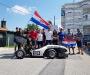 Novi bolid FSB Racing Teama - Strix
