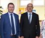 """Ministar rada i mirovinskoga sustava posjetio PU Karlovac i u sklopu informativnih radionica predstavio program """"Zaželi"""""""