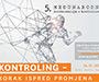 5. međunarodna konferencija o kontrolingu, 14. studenoga 2017. u Zagrebu