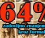 Rezultati istraživanja o formalnom obrazovanju i realnim potrebama tržišta rada u Hrvatskoj
