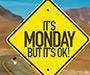Prijava za posao se šalje ponedjeljkom?!