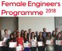 Zagrebačka studentica proglašena najboljom u međunarodnom STEM natjecanju